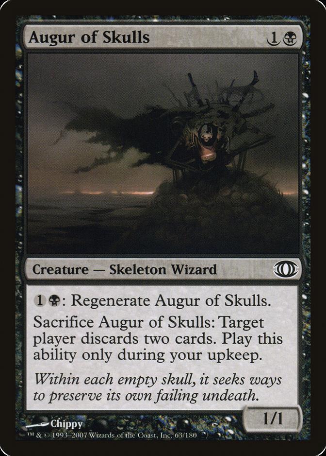 Augur of Skulls [FUT]