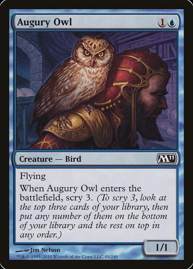 Augury Owl [M11]