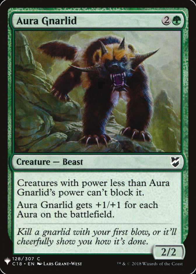 Aura Gnarlid [MB1]