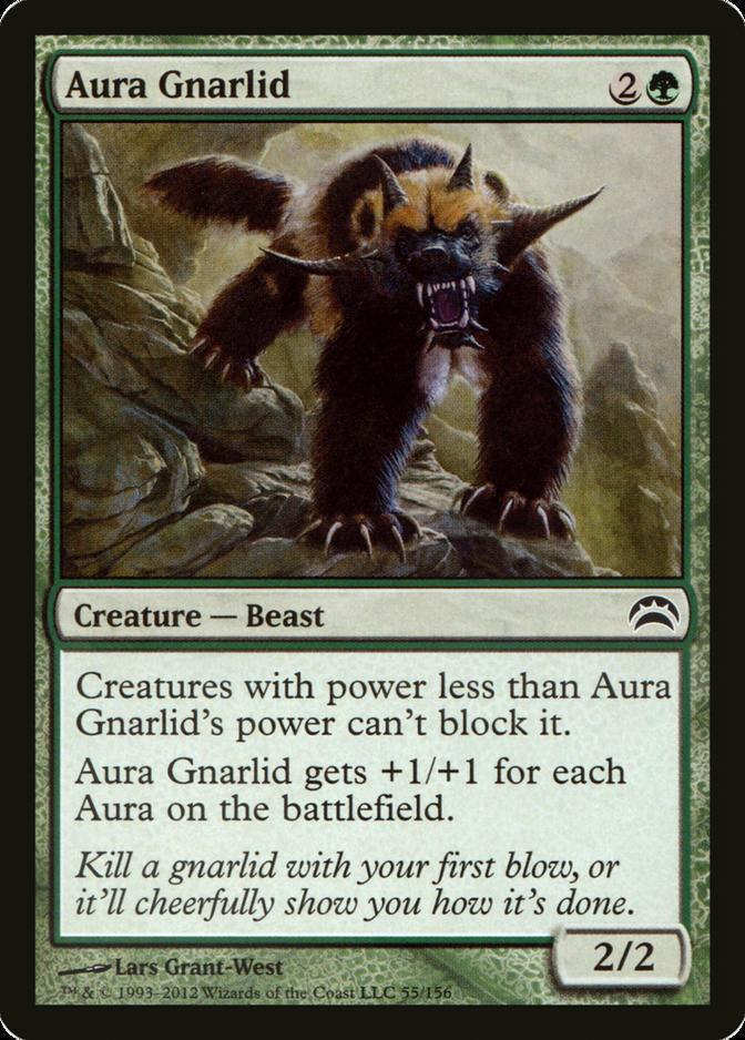 Aura Gnarlid [PC2]