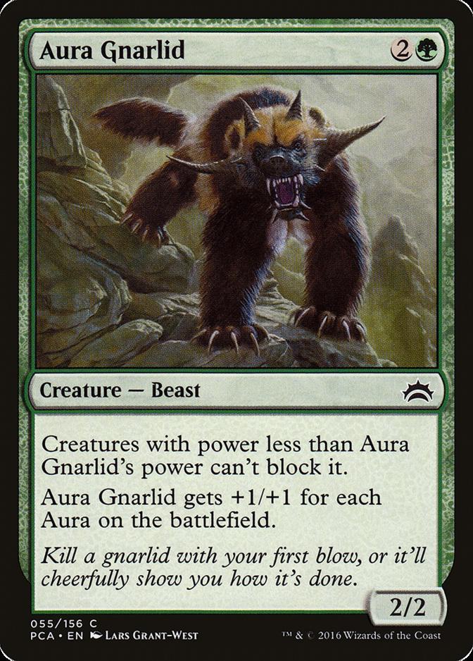 Aura Gnarlid [PCA]