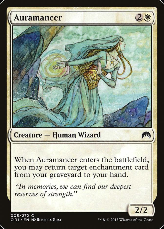 Auramancer [ORI]