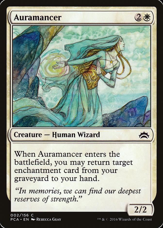 Auramancer [PCA]