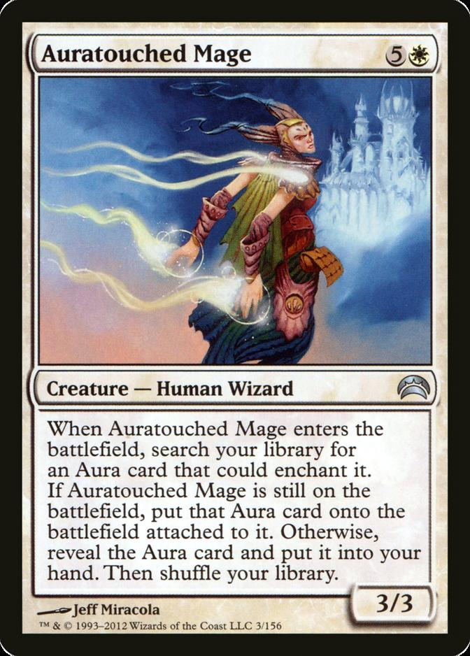 Auratouched Mage [PC2]