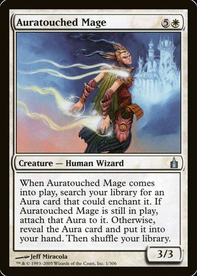 Auratouched Mage [RAV]