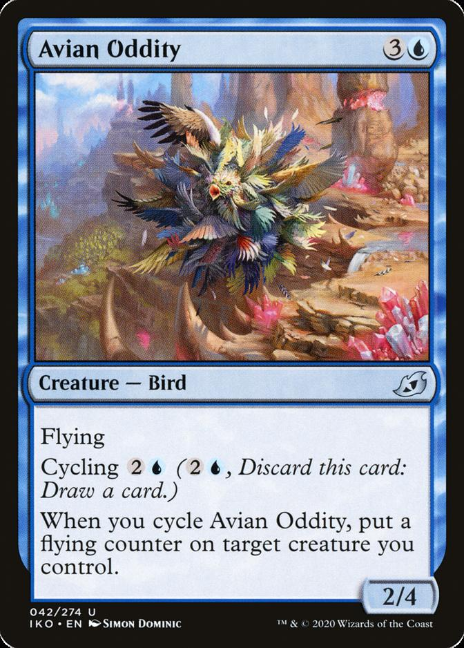 Avian Oddity [IKO]