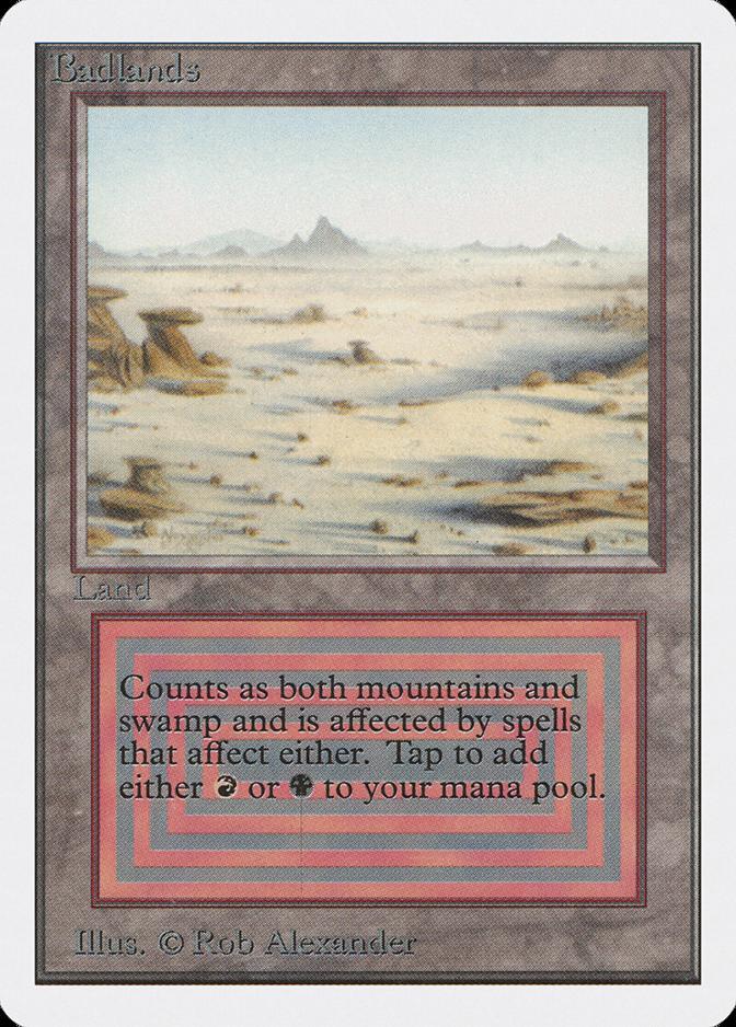 Badlands [2ED]