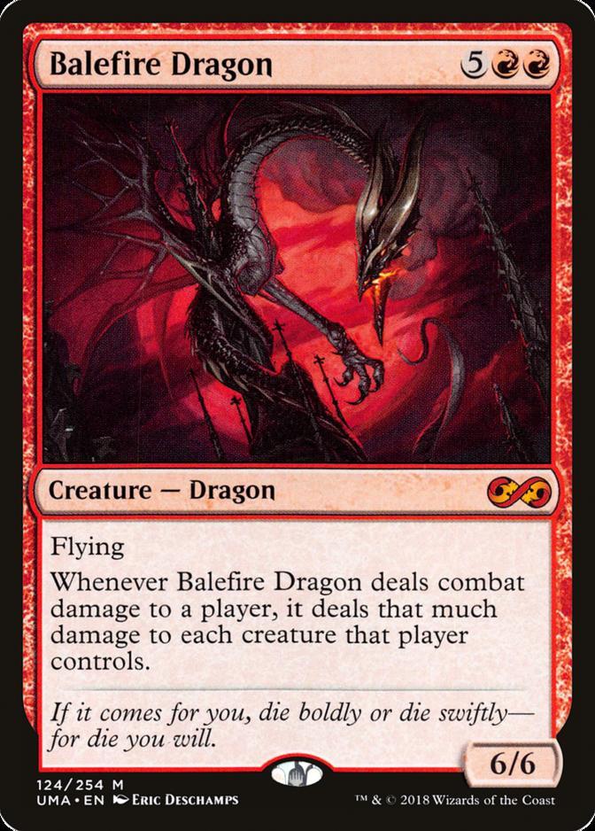 Balefire Dragon [UMA]