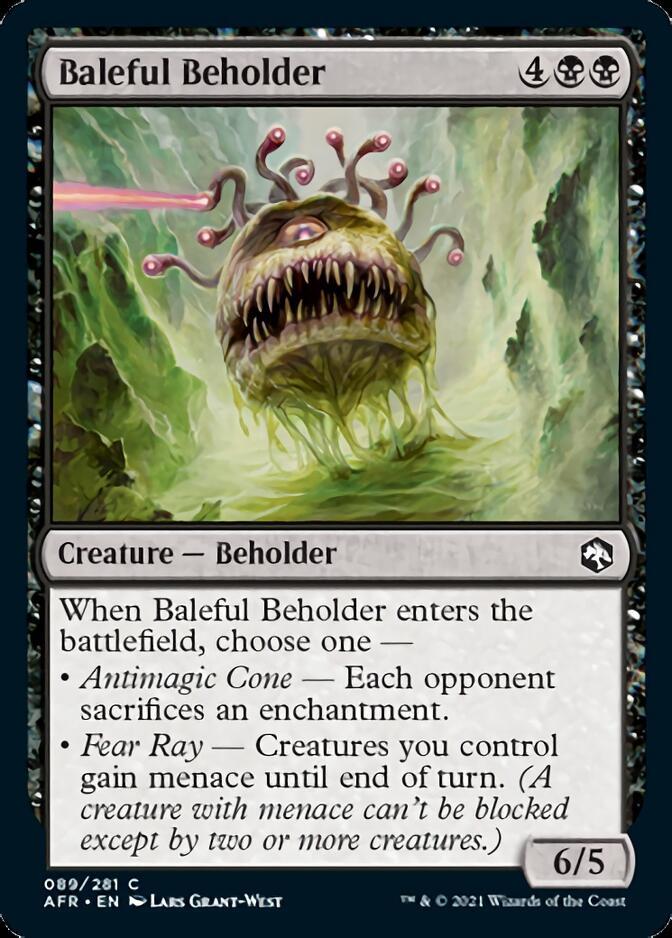 Baleful Beholder [AFR]
