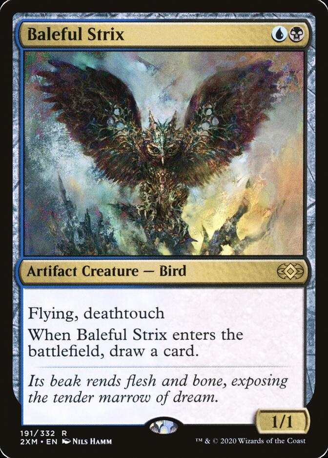 Baleful Strix [2XM]