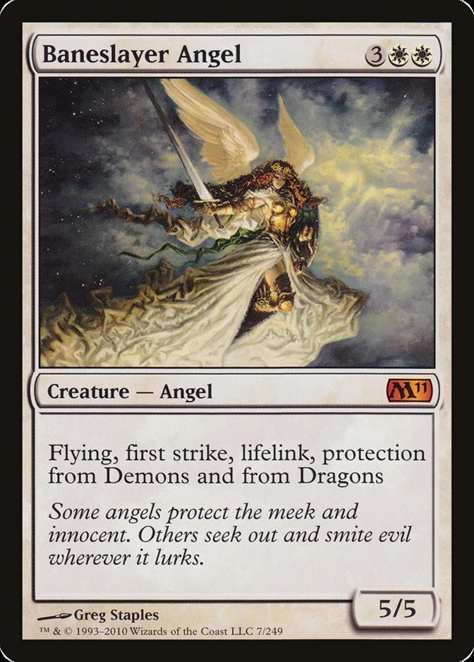 Baneslayer Angel [M11] (F)