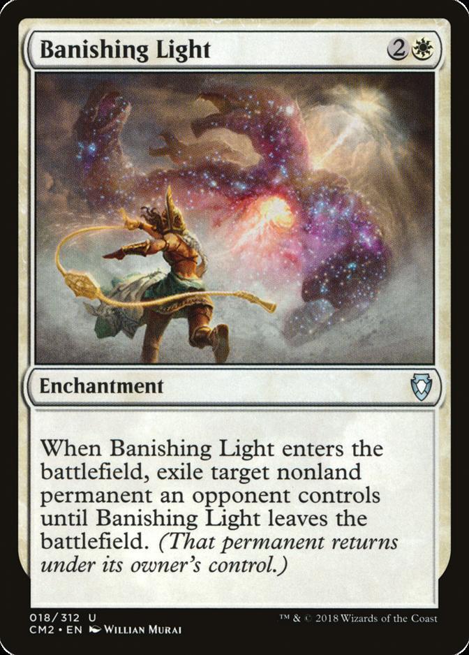 Banishing Light [CM2]