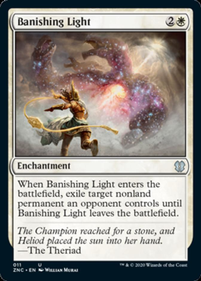 Banishing Light [ZNC]