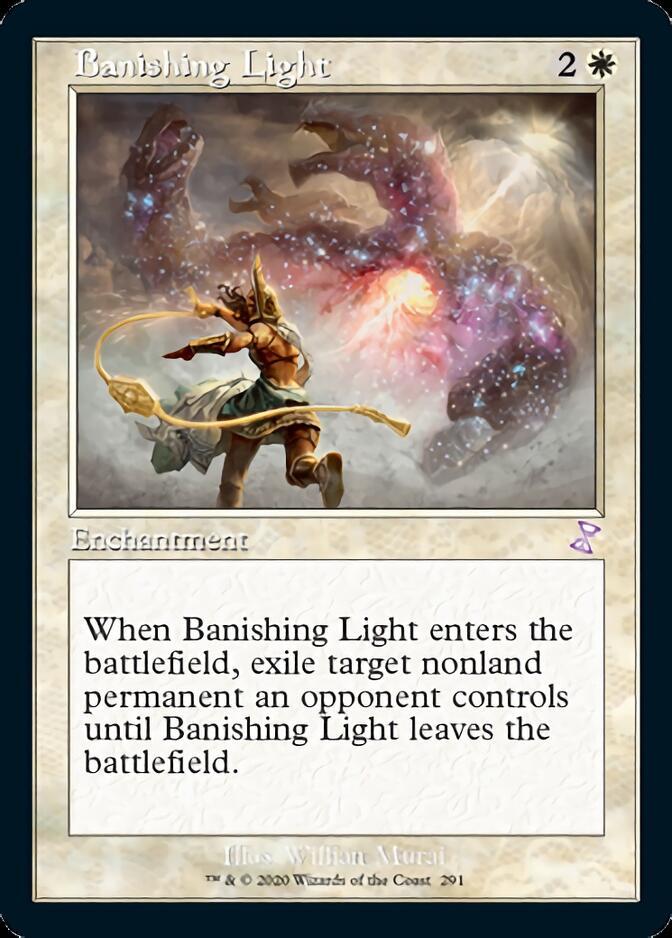 Banishing Light <timeshifted> [TSR]
