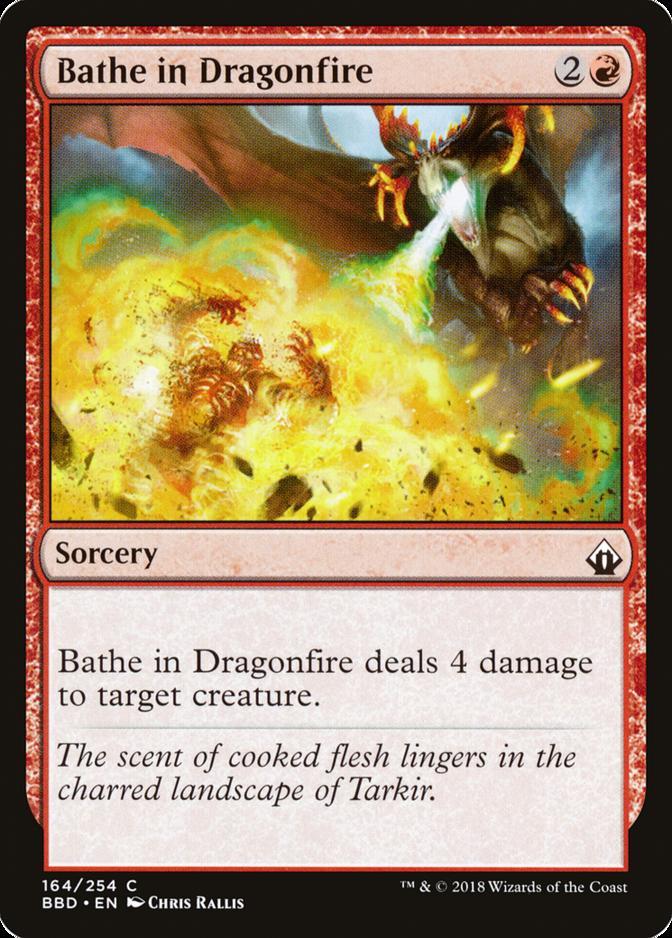 Bathe in Dragonfire [BBD]
