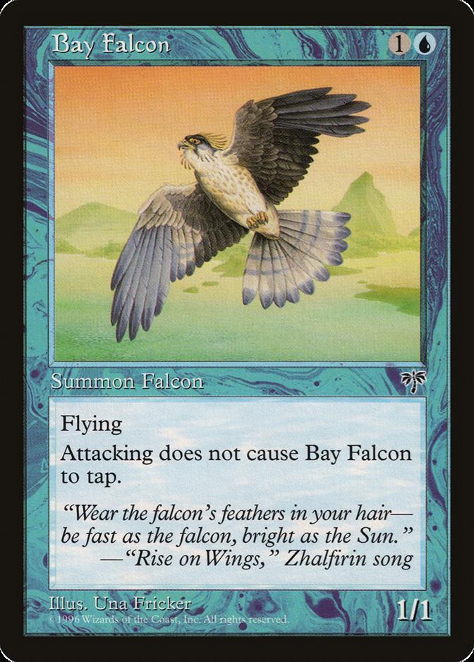 Bay Falcon [MI]