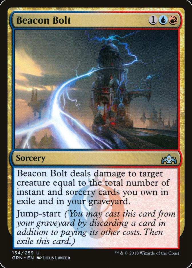 Beacon Bolt [GRN]