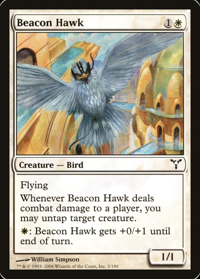 Beacon Hawk [DIS]