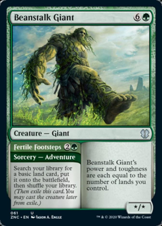 Beanstalk Giant [ZNC]