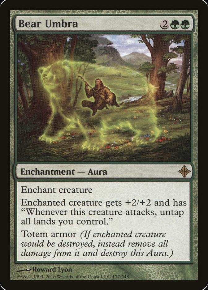 Bear Umbra [ROE]