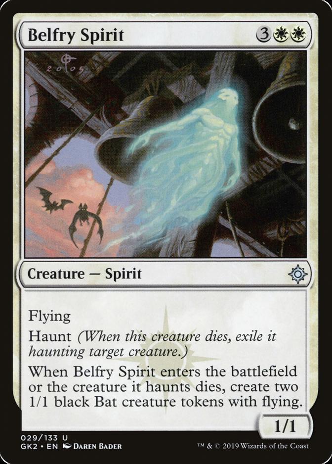 Belfry Spirit [GK2]