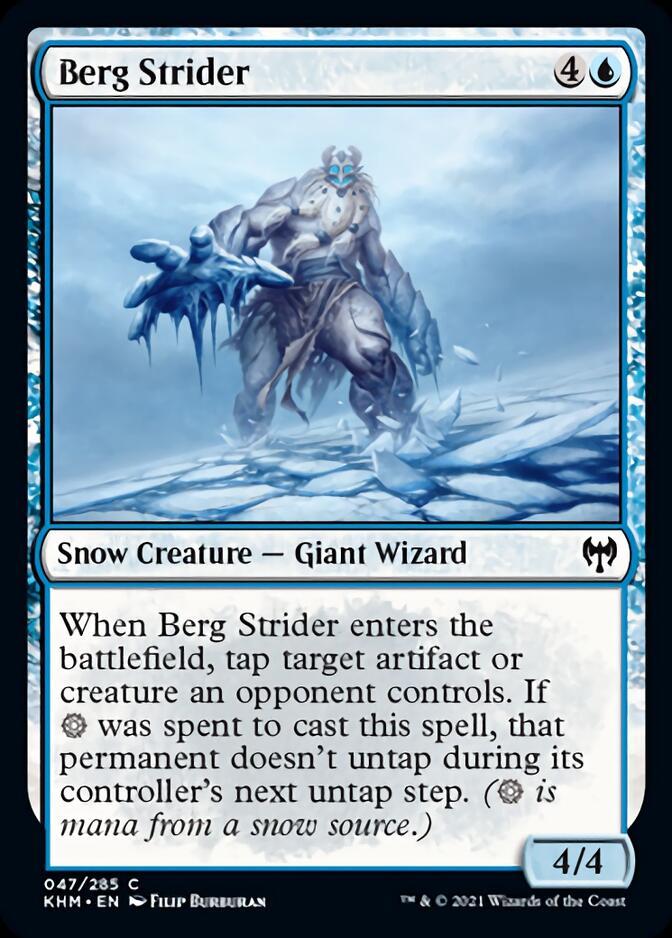 Berg Strider [KHM]