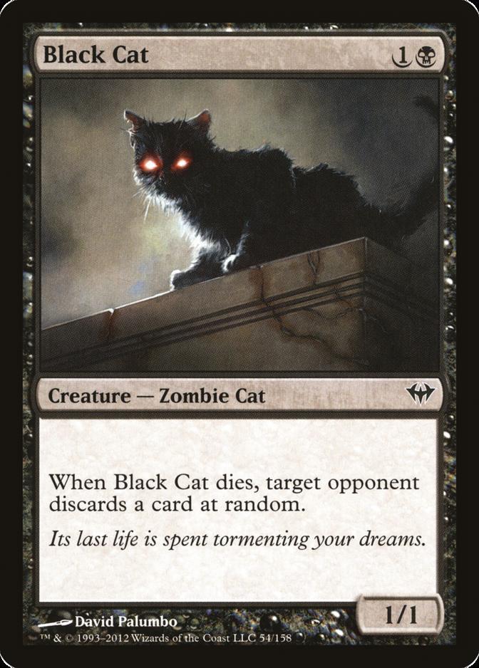 Black Cat [DKA]