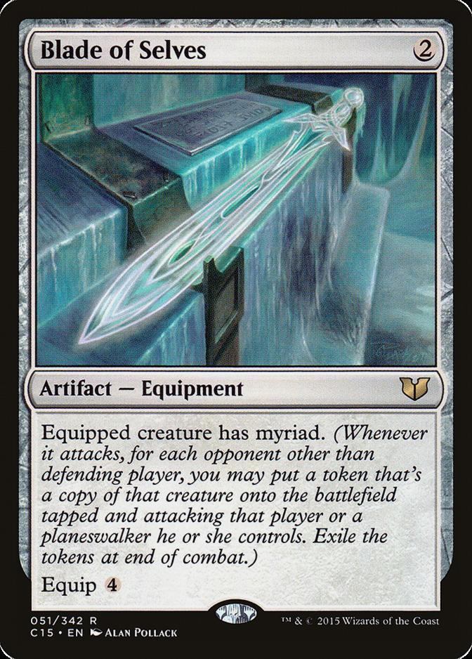 Blade of Selves [C15]