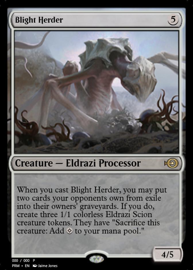 Blight Herder [PRM]