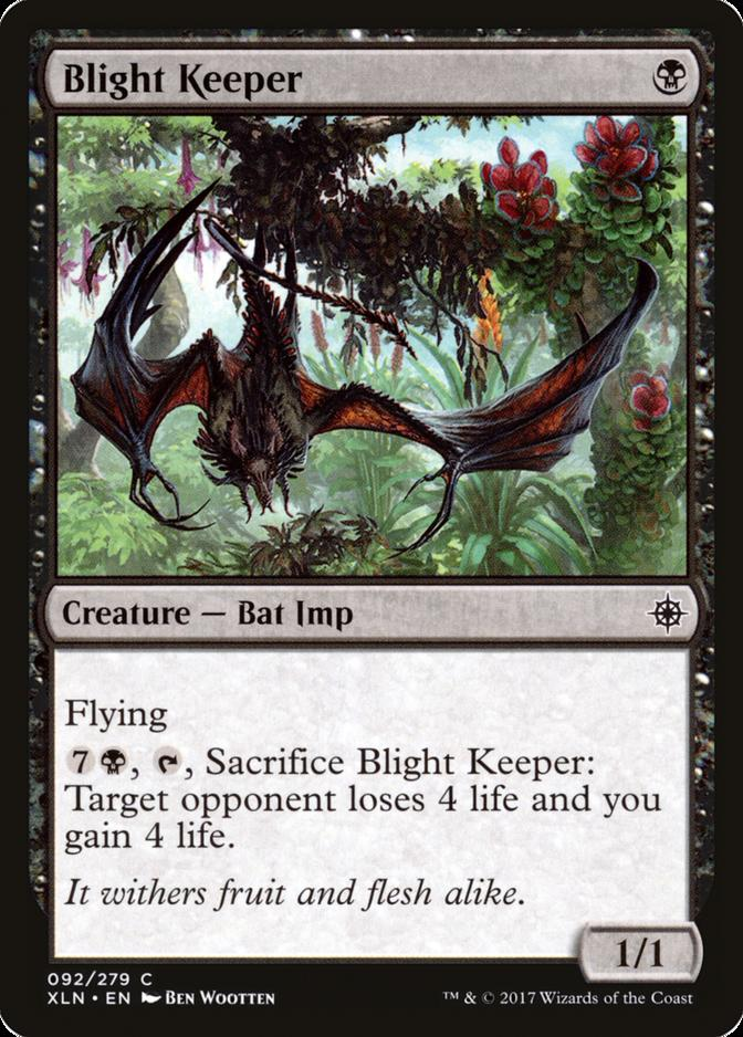 Blight Keeper [XLN]