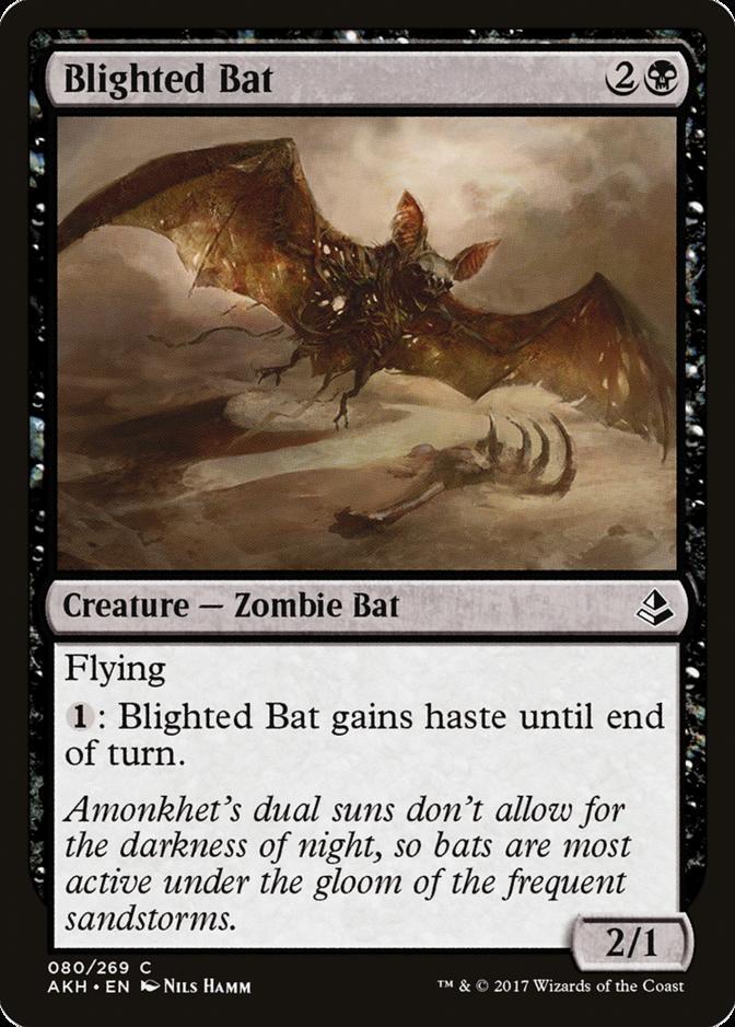 Blighted Bat [AKH]