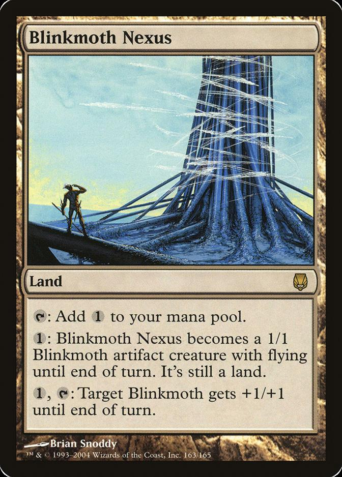Blinkmoth Nexus [DST]