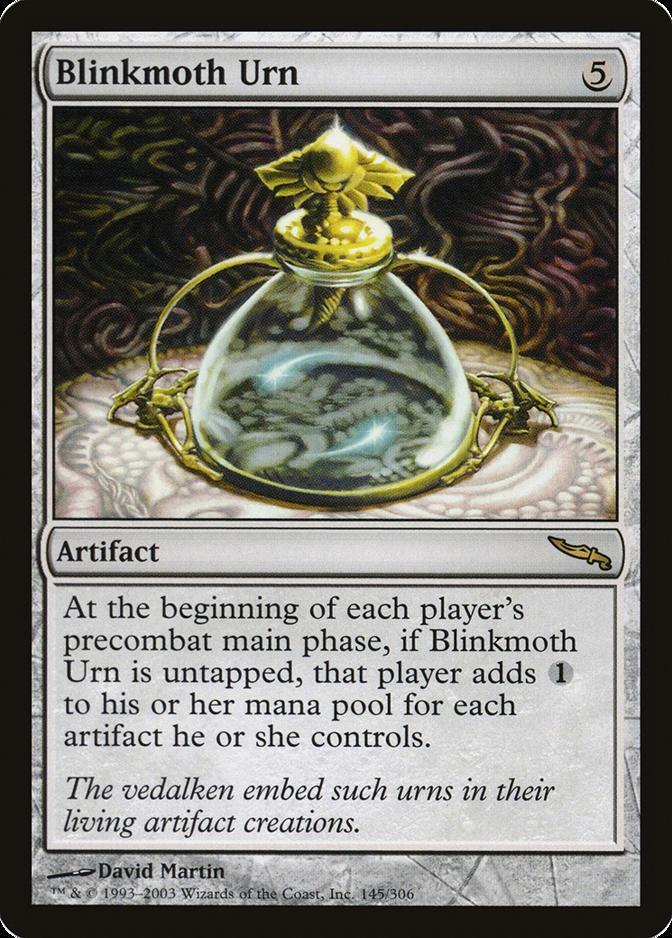 Blinkmoth Urn [MRD]