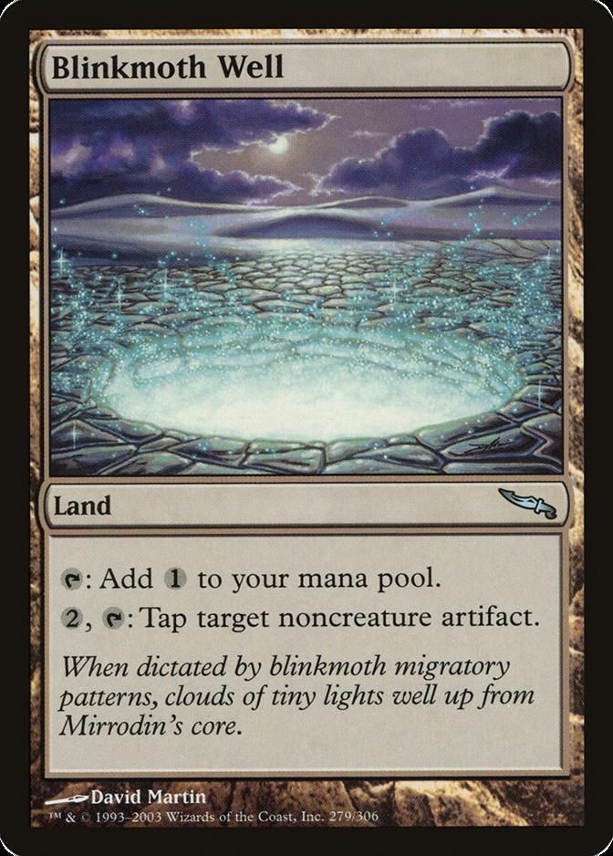 Blinkmoth Well [MRD]