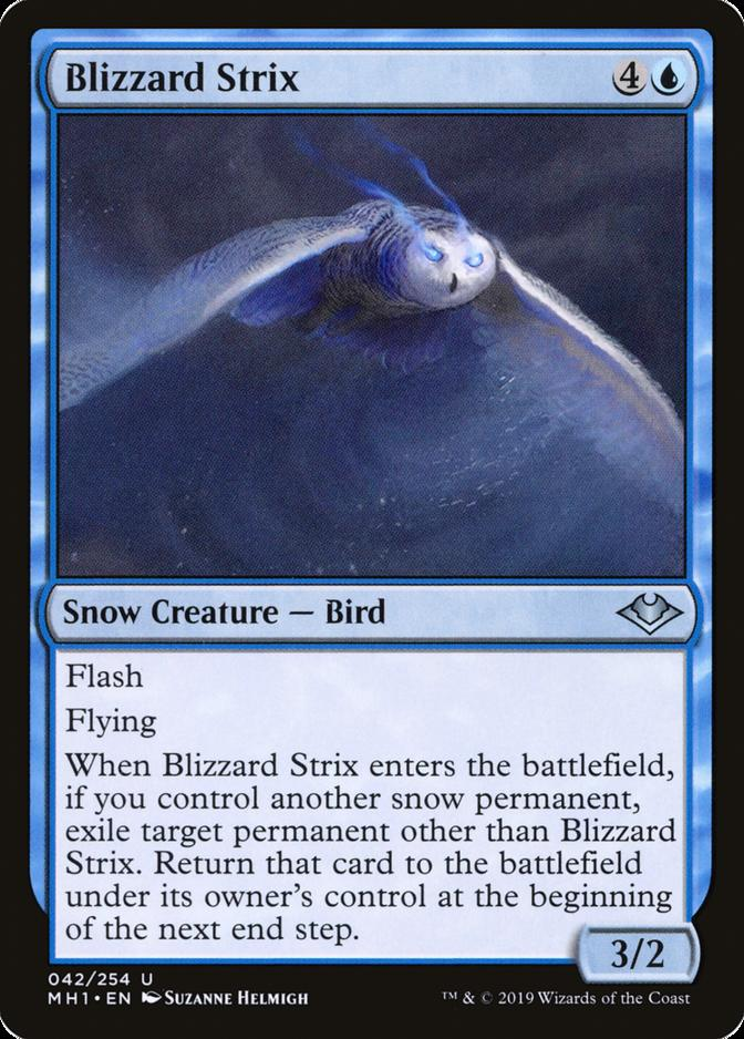 Blizzard Strix [MH1]