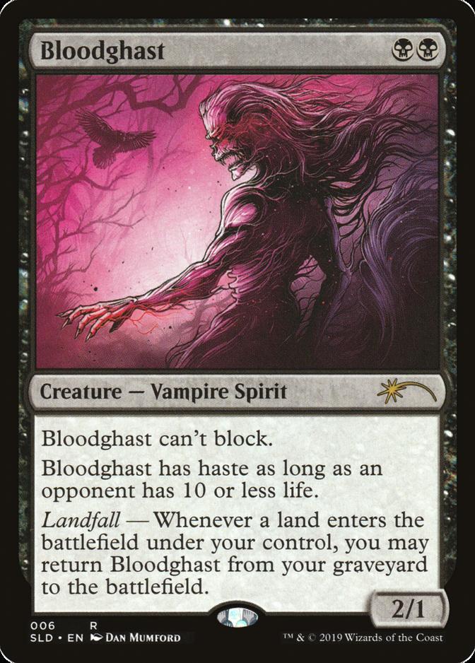 Bloodghast [SLD]