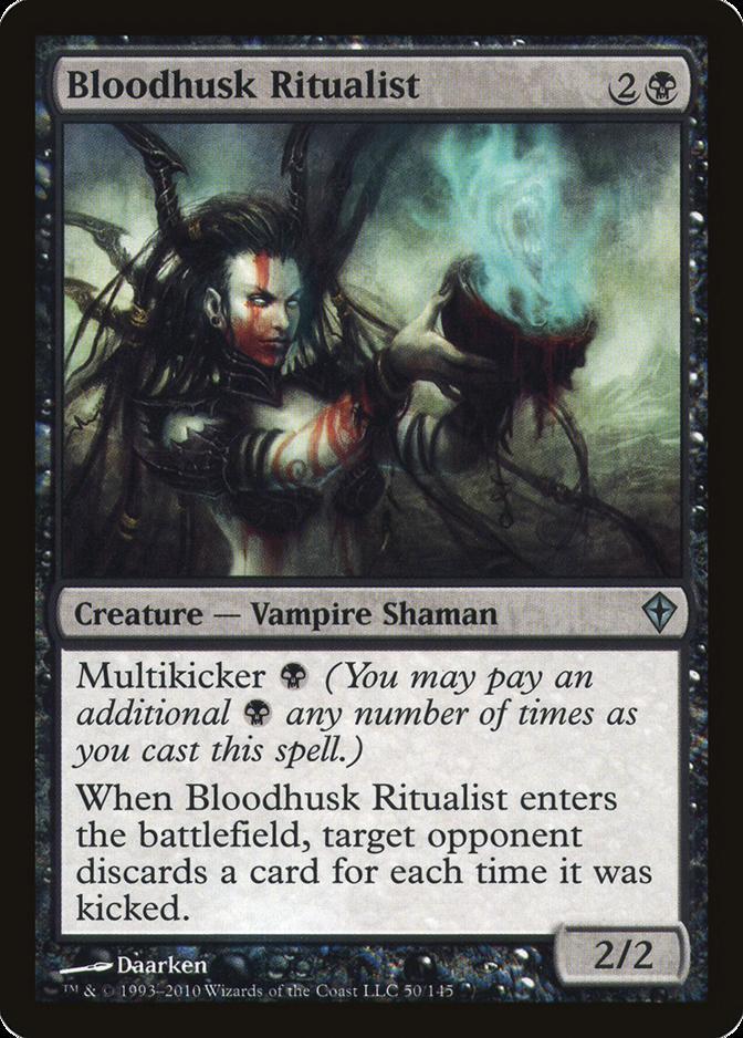 Bloodhusk Ritualist [WWK]
