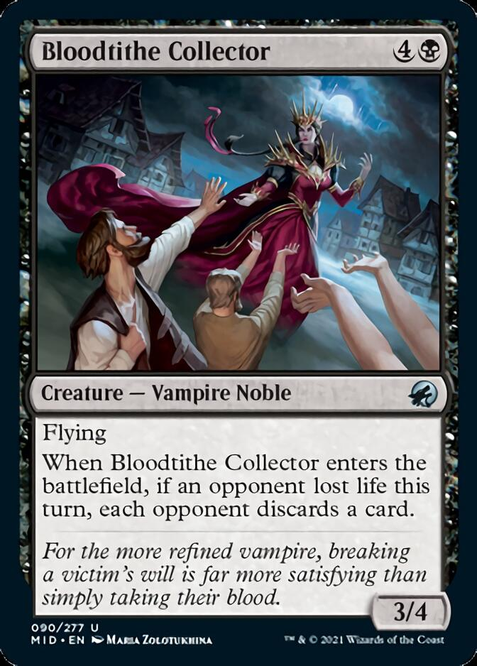 Bloodtithe Collector [MID]