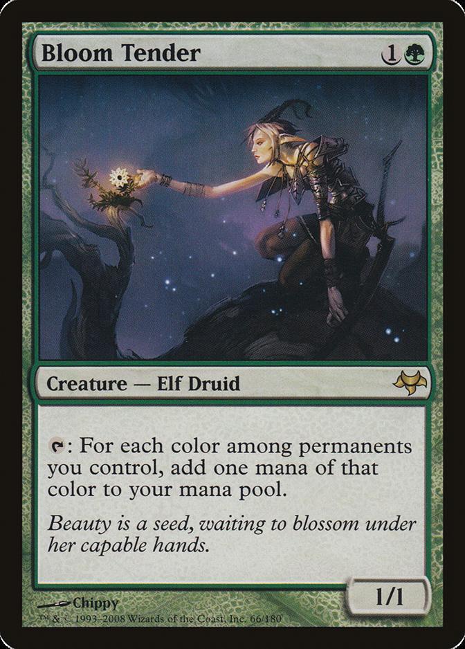 Bloom Tender [EVE]