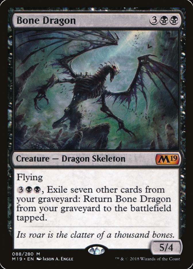 Bone Dragon [M19]