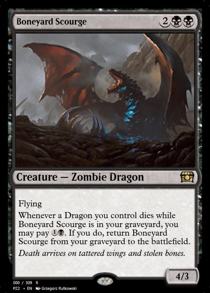 Boneyard Scourge [PZ2]