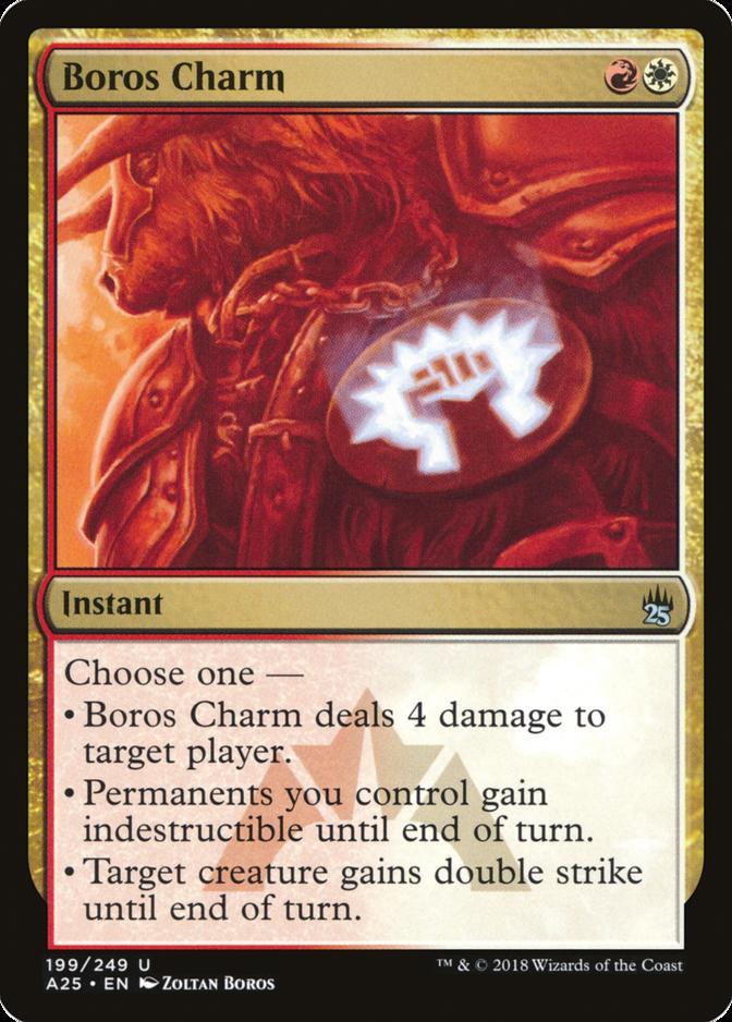 Boros Charm [A25] (F)