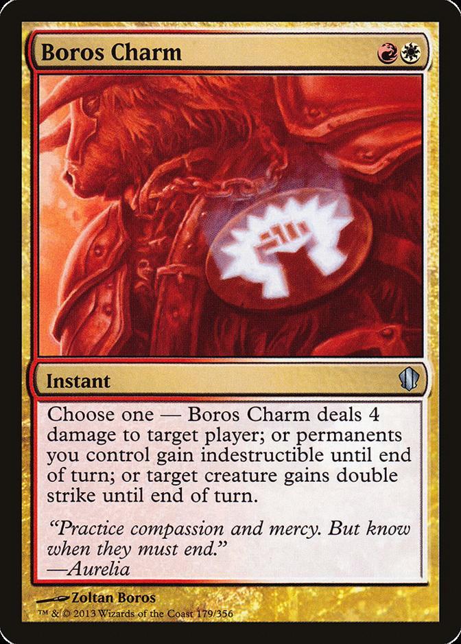 Boros Charm [C13] (F)