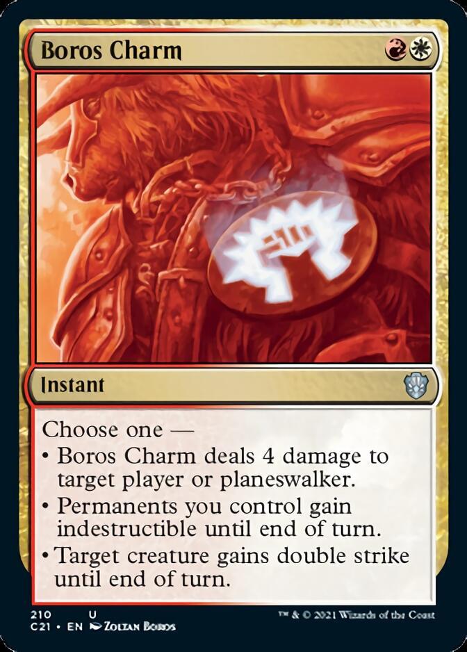 Boros Charm [C21]