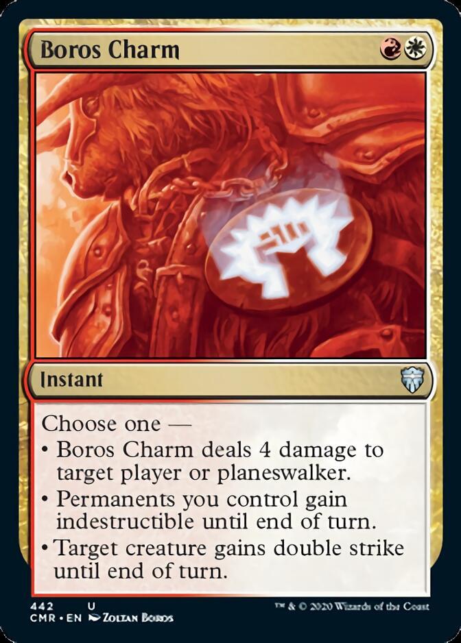 Boros Charm [CMR]
