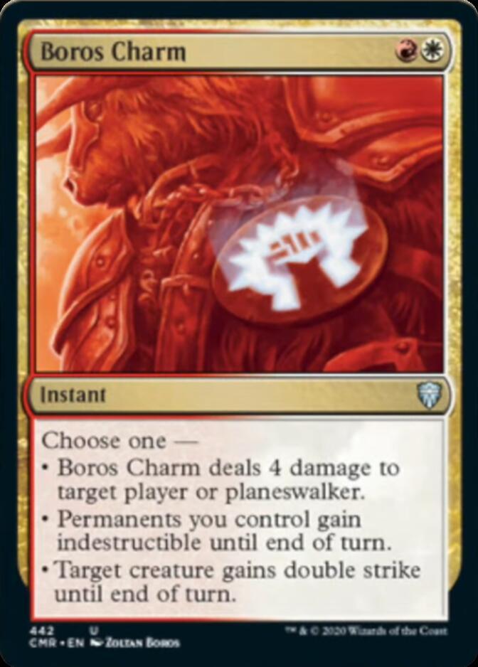 Boros Charm <precon> [CMR]