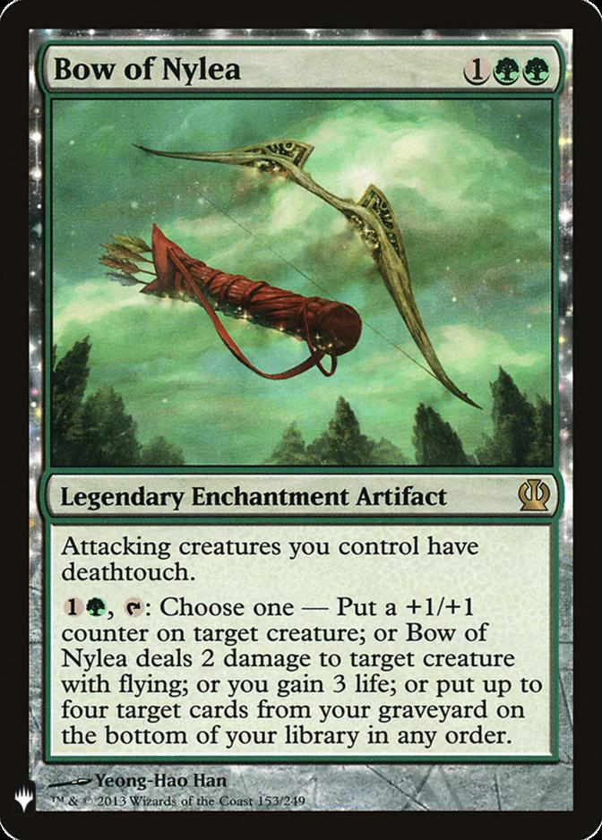 Bow of Nylea [MB1]