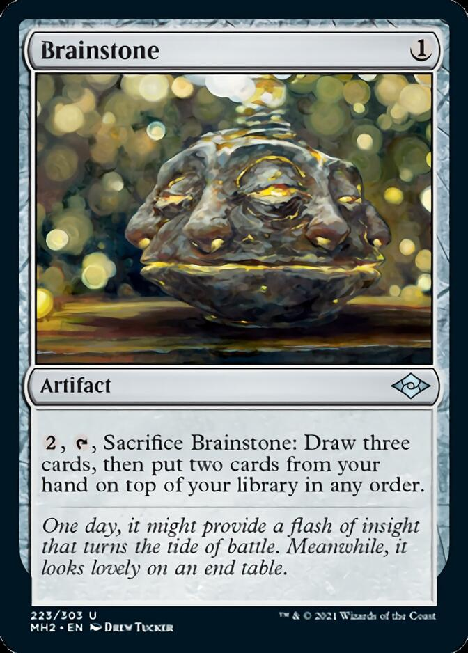 Brainstone [MH2]