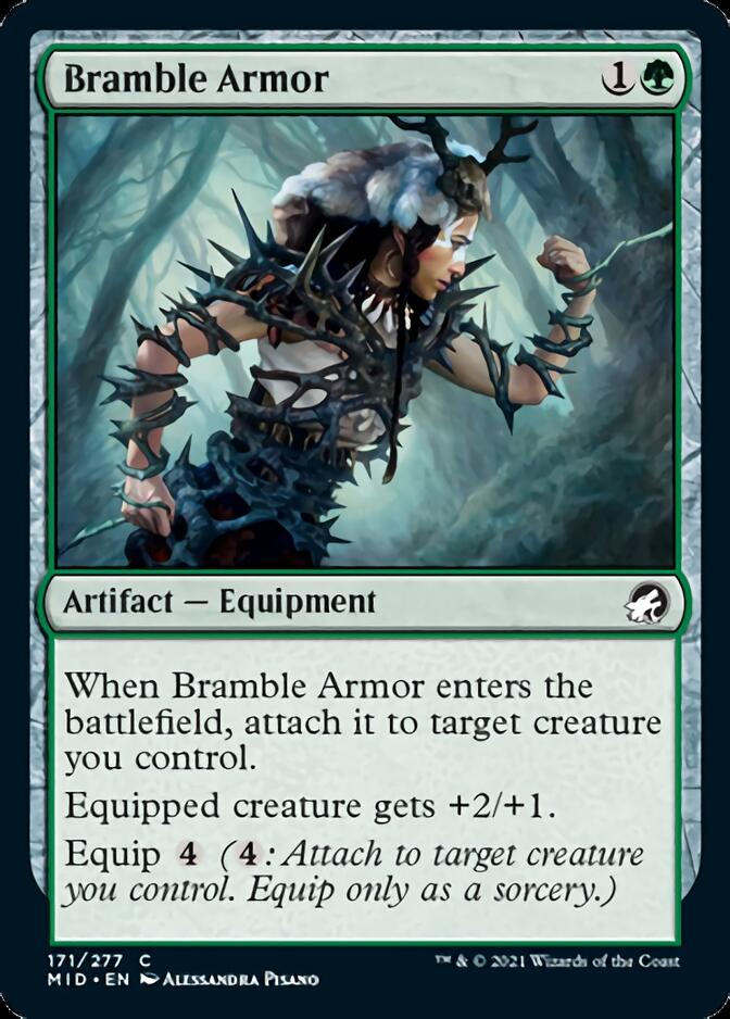 Bramble Armor [MID]