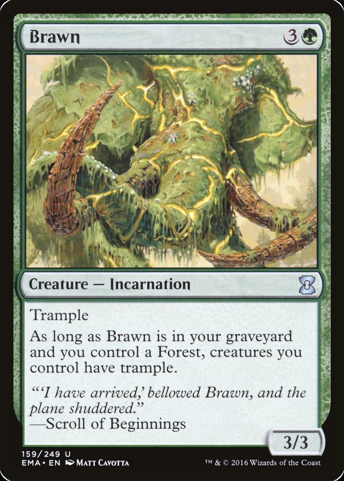 Brawn [EMA]